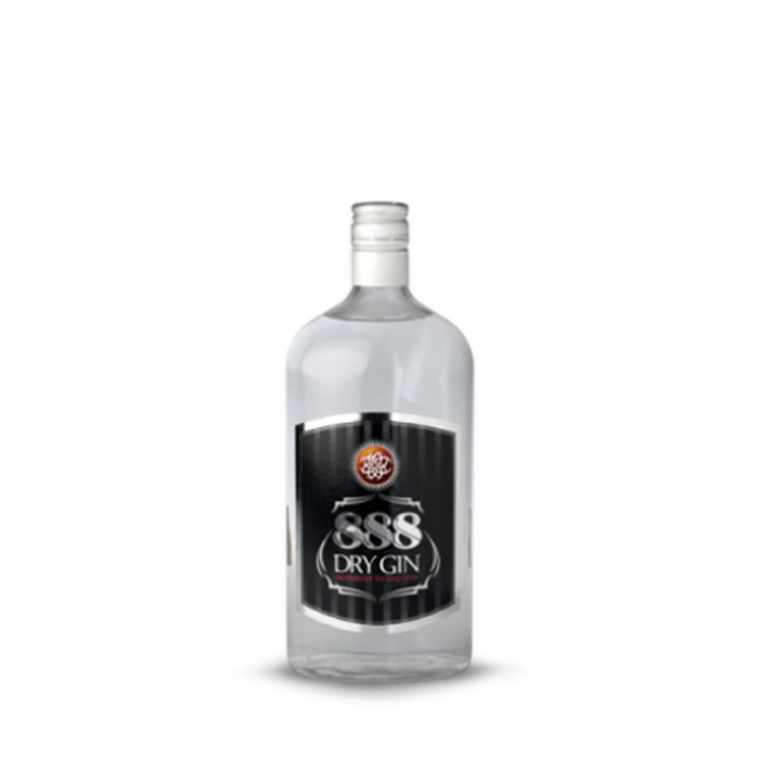 Dry Gin Bosco Liquori