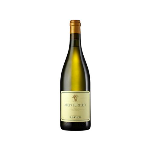 Monteriolo - Piemonte DOC Chardonnay