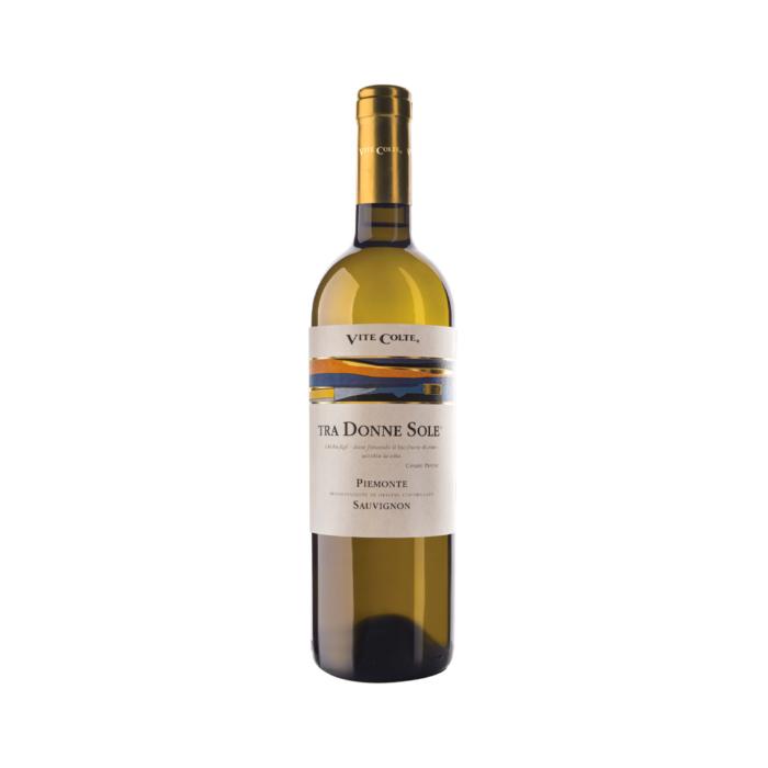 Tra Donne Sole - Piemonte Sauvignon DOC